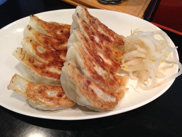 浜松餃子 消費量日本一